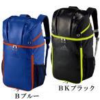 ボール用デイパック adidas アディダス ボールケース・リュック18SS(ADP26B/BK)