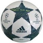 UEFAチャンピオンズリーグ 2016-2017 グループリーグ大会 フィナーレ キッズ 【adidas】アディダス 4号球 サッカーボール (AF4400WG)