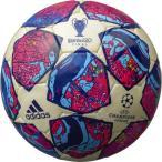 19-20 UEFAチャンピオンズリーグ レプリカ フィナーレ ルシアーダ イスタンブール  adidas アディダス 4号球 サッカーボール 20SS(AF4401IS)