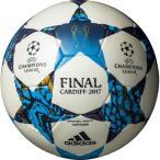 UEFAチャンピオンズリーグ16-17 フィナーレカーディフ キャピターノ【adidas】アディダス 5号球 サッカーボール 17SS(AF5401CA)