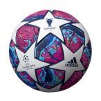 19-20 UEFAチャンピオンズリーグ レプリカ フィナーレミニ イスタンブール  adidas アディダス サッカーボール 1号球 20SS(AFMS1400IS)