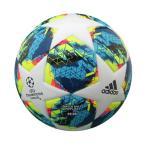 19-20 UEFAチャンピオンズリーグ レプリカ フィナーレ ミニ  adidas アディダス サッカーボール 1号球 19FW(AFMS1400MW)