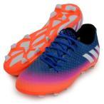 メッシ 16.1 FG AG J 【adidas】アディダス ジュニア サッカースパイク MESSI 17SS(BA9143)
