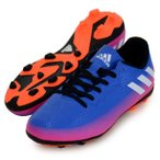 メッシ 16.4 AI1 J 【adidas】アディダス ジュニア サッカースパイク MESSI 17SS(BB1033)