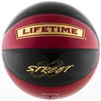 バスケットボール STREET-33 7ゴウ 【LIFETIME】ライフタイム バスケットキョウギボール (sbbst-rb)