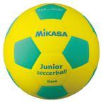 スマイルサッカーボール 4号 YLG  MIKASA ミカサ サッカーキョウギボール (SF4JYLG)