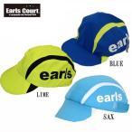 JR トレーニングキャップ【Earls court】アールズコート ジュニア サッカー キャップ 帽子17SS(EC-A006)
