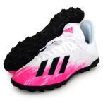 エックス 19.3 TF J  adidas アディダス  ジュニア サッカートレーニングシューズ X  20Q2(EG7174)