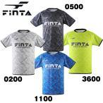 昇華プラクティスシャツ  FINTA フィンタ サッカー フットサル ウェア プラシャツ (FT8115)
