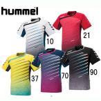 HPFC-テクニカルプラクティスシャツ【hummel】ヒュンメル サッカー プラクティスシャツ17SS(HAP1126)
