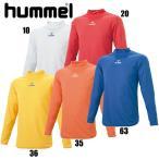 ハイネックインナーシャツ【hummel】ヒュンメル サッカー/ウェア/アンダー(インナー)シャツ(hap5112)