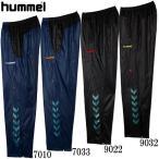 裏付きピステパンツ hummel ヒュンメル  サッカー トレーニングウェア ピステ18AW(HAW5181)