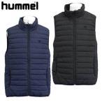 中綿 ベスト  hummel ヒュンメル ● ウェア ベスト(HAW8003OT)