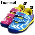 インパリIIVTF Jr.【hummel】ヒュンメル ジュニア サッカー トレーニングシューズ16AW (HJS2112-6124)