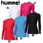 レディースインナーシャツ 【hummel】ヒュンメル ●サッカー ウェア アンダー 14SS (HLP5001)