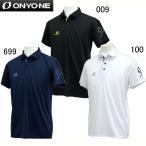 衿付きショルダーシャツ【ON-YO-NE】オンヨネ 野球 ポロシャツ18SS(OKJ90983)