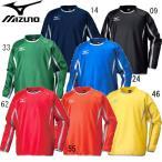 MIZUNO ピステシャツ P2ME550509 サイズ L