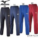 ピステパンツ(メンズ) MIZUNO ミズノ サッカー ウェア ピステパンツ18SS(P2MF7070)