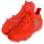 エックス 16.1 FG/AG【adidas】アディダス ● サッカースパイク16FW(S81940)