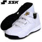 プレスター SSK エスエスケイ  野球トレーニングシューズ 18SS(SSF5002-1010)
