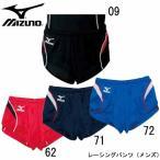 レーシングパンツ(メンズ) 【MIZUNO】ミズノ 陸上競技ウェア ゲームウエア 14SS(U2JB4010)