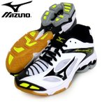 ショッピングバレーボール シューズ ウエーブライトニング Z3 【MIZUNO】ミズノ バレーボールシューズ 17SS(V1GA170009)