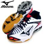 ウエーブライトニング Z3 【MIZUNO】ミズノ バレーボールシューズ 17SS(V1GA170014)