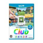 Wii Sports Club - [WUP-P-AWSJ] [任天堂]