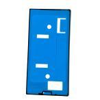 SONY XPERIA XZ XZs フロントパネル両面テープ エクスぺリアXZ専用前面ガラス用接着剤 SO-01J SOV34 601SO SO-03J SOV35 メール便送料無料