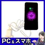 iPhone/iPad/iPod touch対応 Lightning ライトニングケーブル 最新OS動作確認済 データ通信可 メール便なら送料無料