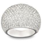 ショッピングスワロフスキー スワロフスキー Swarovski 『Stone リング』 指輪 1156313