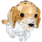 スワロフスキー Swarovski 『Puppy - Max(ビーグル)』 5063329