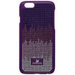 ショッピングスワロフスキー スワロフスキー Swarovski 『Thao Purple Smartphone ケース』 5174943