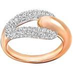 ショッピングスワロフスキー スワロフスキー Swarovski 『Every リング』 指輪 5221554