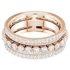 ショッピングスワロフスキー スワロフスキー Swarovski 指輪 FURTHER リング 5448902