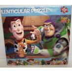 トイストーリー3 Disney NEW Sealed 28 Piece Lenticular Puzzle パズル