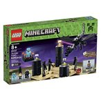 レゴLEGO Minecraft 21117 The Ender Dragon