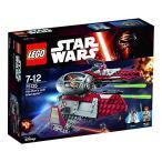 レゴLEGO Star Wars Obi-Wans Jedi Interceptor 75135