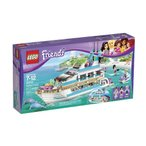 レゴLEGO Friends Dolphin Cruiser Building Set 41015(Discontinued by manufacturer)