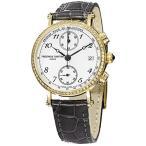 フレデリックコンスタントFrederique Constant Women's FC291A2RD5 Classics Analog Display Swiss Quartz Grey Watch