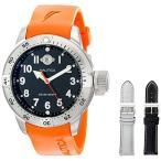 【当店1年保証】ノーティカNautica Men's N14508 BFC Stainless Steel Diver Watch