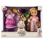 塔の上のラプンツェルDisney - Rapunzel Doll Gift Set - Disney Animators' Collection - NEW