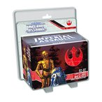 R2-D2Star Wars: Imperial Assault - R2-D2 and C-3PO Ally Pack