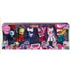 """マイリトルポニーMy Little Pony 6"""" Power Pony 6 Pack"""