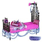 モンスターハイMonster High, Spectra Vondergeist Floating Bed Playset