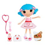 ララループシーLalaloopsy Large Doll with Accessories- Rosy Bumps 'N' Bruises