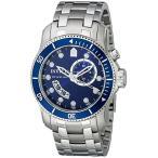インヴィクタInvicta Men's 6090 Pro Diver Collection Scuba Stainless Steel Watch
