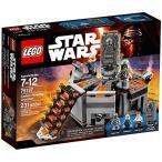 レゴLEGO Star Wars Carbon-Freezing Chamber 75137 Star Wars Toy