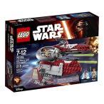レゴLEGO Star Wars Obi-Wan's Jedi Interceptor 75135