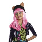 モンスターハイMonster High Howleen Wig
